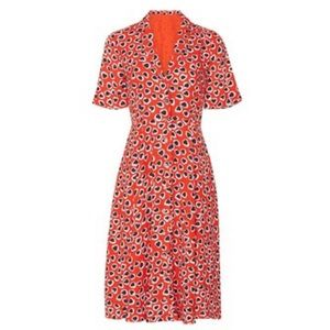 J.Crew Rudbeckia Dress -8